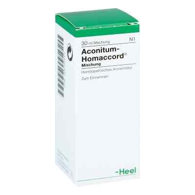 Aconitum Homaccord Tropfen  bei versandapo.de bestellen
