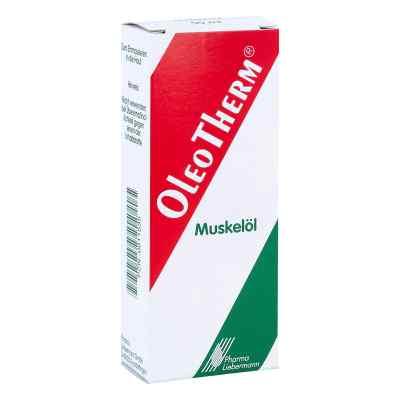 Oleotherm Muskelöl  bei versandapo.de bestellen