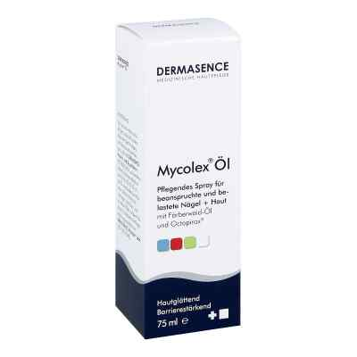 Dermasence Mycolex Spray  bei versandapo.de bestellen