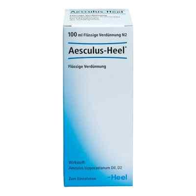 Aesculus Heel Tropfen  bei versandapo.de bestellen