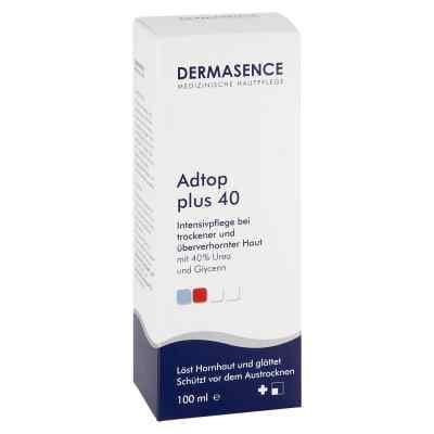 Dermasence Adtop plus 40 Creme  bei versandapo.de bestellen