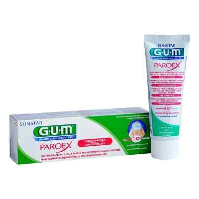 Gum Paroex 0,12% Chx Zahngel  bei versandapo.de bestellen