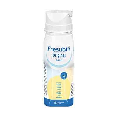 Fresubin Original Drink Vanille Trinkflasche  bei versandapo.de bestellen