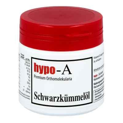 Hypo A Schwarzkümmelöl Kapseln  bei versandapo.de bestellen