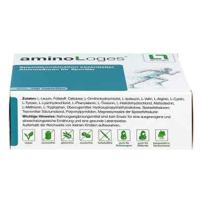 Amino Loges Tabletten  bei versandapo.de bestellen
