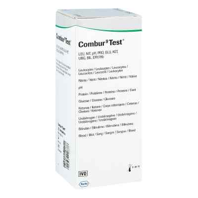 Combur 9 Test Teststreifen  bei versandapo.de bestellen