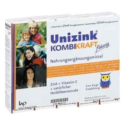Unizink Kombikraft  bei versandapo.de bestellen