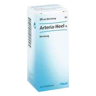 Arteria Heel N Tropfen  bei versandapo.de bestellen