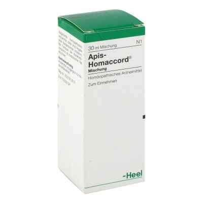 Apis Homaccord Liquid  bei versandapo.de bestellen