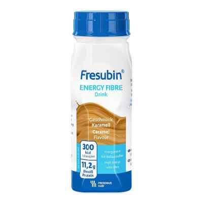 Fresubin Energy Fibre Drink Karamell Trinkflasche  bei versandapo.de bestellen