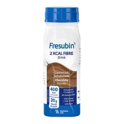 Fresubin 2 kcal fibre Drink Schokolade Trinkflasche   bei versandapo.de bestellen