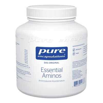 Pure Encapsulations Essential Aminos Kapseln  bei versandapo.de bestellen