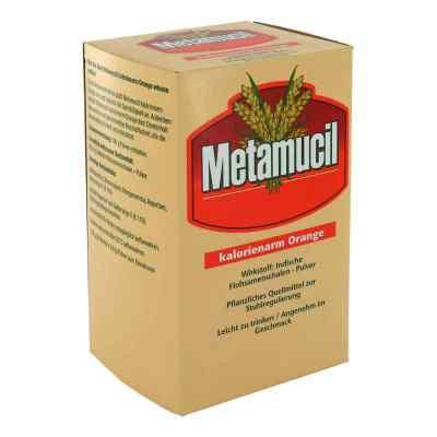 Metamucil kalorienarm Orange Sachets  bei versandapo.de bestellen