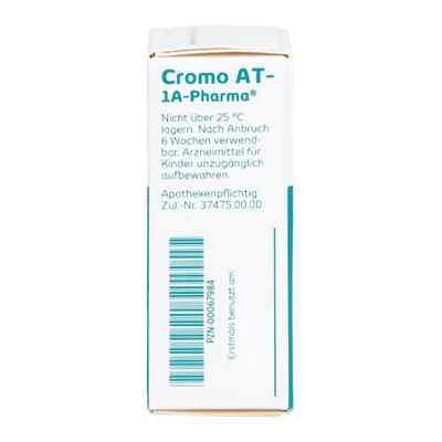 Cromo AT-1A Pharma  bei versandapo.de bestellen