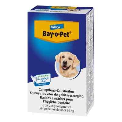 Bay O Pet Zahnpfl.kaustreif.f.gr.hunde  bei versandapo.de bestellen
