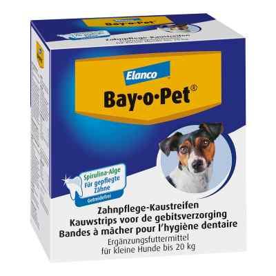 Bay O Pet Zahnpfl.kaustreif.f.kl.hunde  bei versandapo.de bestellen