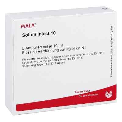 Solum Inject 10 Ampullen  bei versandapo.de bestellen