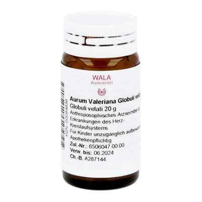 Aurum Valeriana Globuli Velati  bei versandapo.de bestellen
