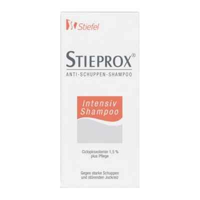 Stieprox Intensiv Shampoo  bei versandapo.de bestellen