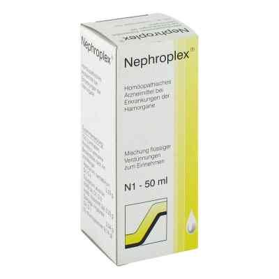 Nephroplex Tropfen  bei versandapo.de bestellen