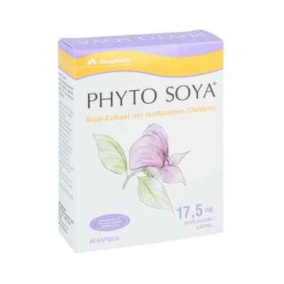Phyto Soya Kapseln  bei versandapo.de bestellen