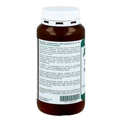 Aminosäure Spezial Komplex Kapseln  bei versandapo.de bestellen