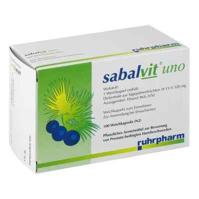 Sabalvit Uno  bei versandapo.de bestellen