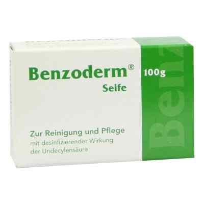 Benzoderm Hautschutzseife  bei versandapo.de bestellen