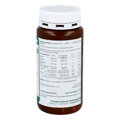 Lebertran 500 mg Kapseln  bei versandapo.de bestellen