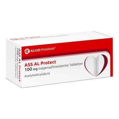 ASS AL Protect 100mg  bei versandapo.de bestellen