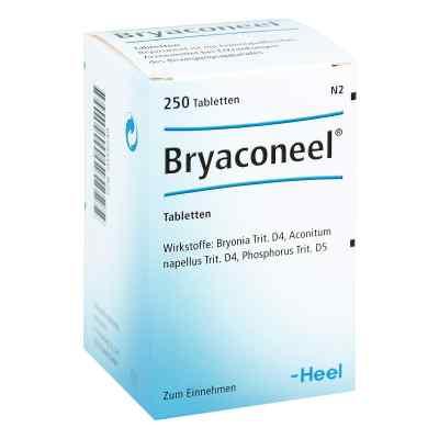 Bryaconeel Tabletten  bei versandapo.de bestellen