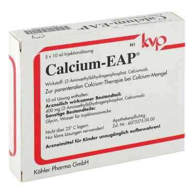 Calcium Eap Ampullen  4%  bei versandapo.de bestellen