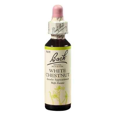 Bachblüten White Chestnut Tropfen  bei versandapo.de bestellen