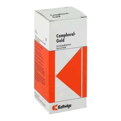 Camphoral Gold Tropfen  bei versandapo.de bestellen