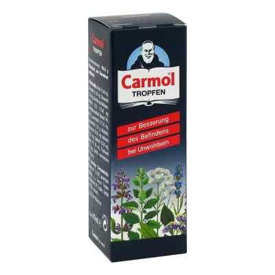 Carmol Tropfen  bei versandapo.de bestellen