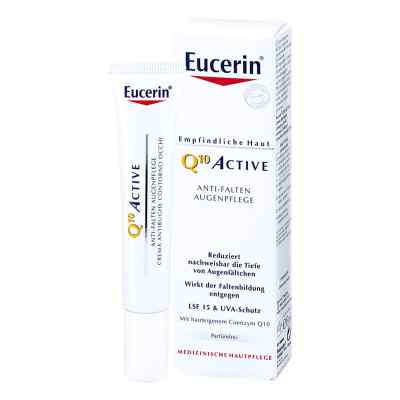 Eucerin Egh Q10 Active Augencreme  bei versandapo.de bestellen