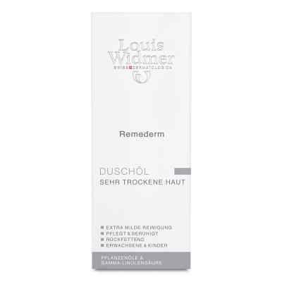 Widmer Remederm Duschöl leicht parfümiert  bei versandapo.de bestellen