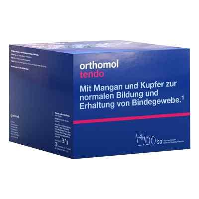 Orthomol Tendo Granulat/Kapseln 30 Kombipackung  bei versandapo.de bestellen