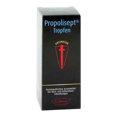 Propolisept Urtinktur  bei versandapo.de bestellen