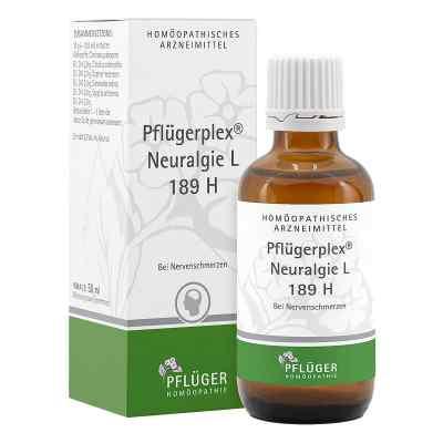 Pflügerplex Neuralgie L 189 H Tropfen  bei versandapo.de bestellen