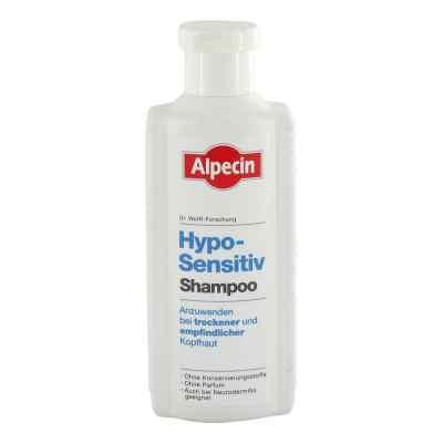 Alpecin Hypo Sensitiv Shampoo b.tr.+empf.Kopfh.  bei versandapo.de bestellen
