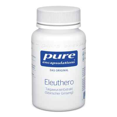 Pure Encapsulations Eleuthero 0,80% E&b Kapseln  bei versandapo.de bestellen