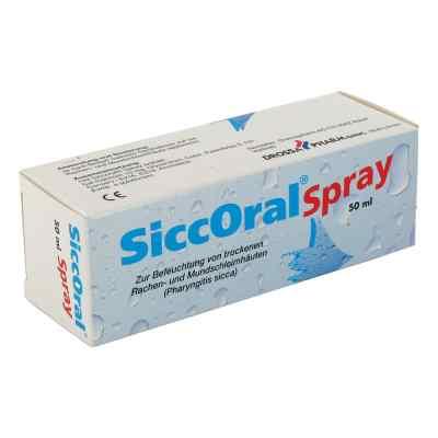 Siccoral Spray  bei versandapo.de bestellen