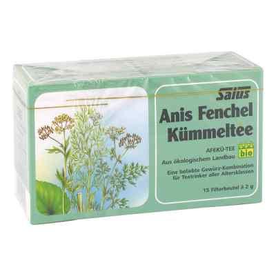 Anis Fenchel Kümmel Tee Salus Filterbeutel  bei versandapo.de bestellen