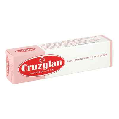 Cruzylan medius  Zahnpasta  bei versandapo.de bestellen
