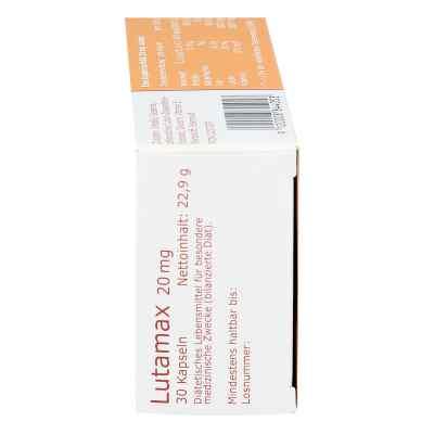 Lutamax 20 mg Kapseln  bei versandapo.de bestellen