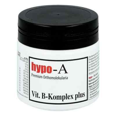 Hypo A Vitamin B Komplex plus Kapseln  bei versandapo.de bestellen