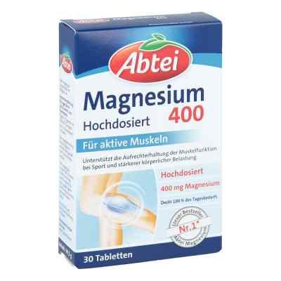 Abtei Magnesium 400 Tabletten  bei versandapo.de bestellen