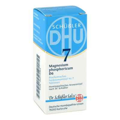 Biochemie DHU Schüßler Salz Nummer 7 Magnesium phosphoricum D6  bei versandapo.de bestellen