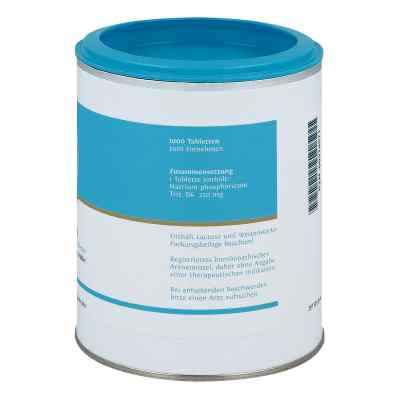 Biochemie DHU Schüßler Salz Nummer 9 Natrium phosphoricum D6  bei versandapo.de bestellen